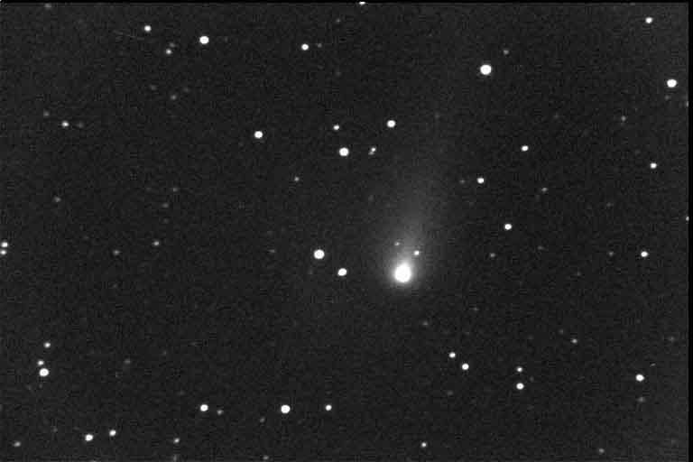 Komeet P78 Gehrels door Albert van Duin